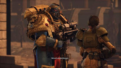 DOWNLOAD GAME WARHAMMER 40.000 SPACE MARINE FULL VERSION
