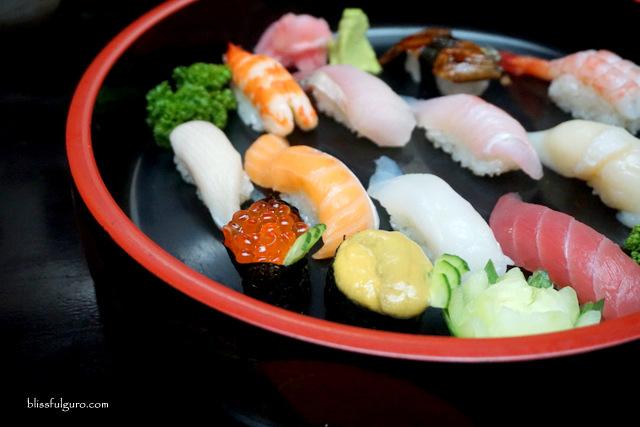 Hatsu Hana Tei Japanese Restaurant Makati