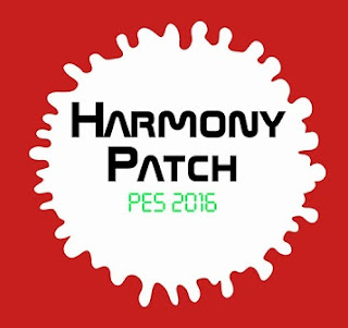 PES 2016 Harmony Patch