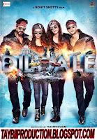 Dilwale (2015) online y gratis