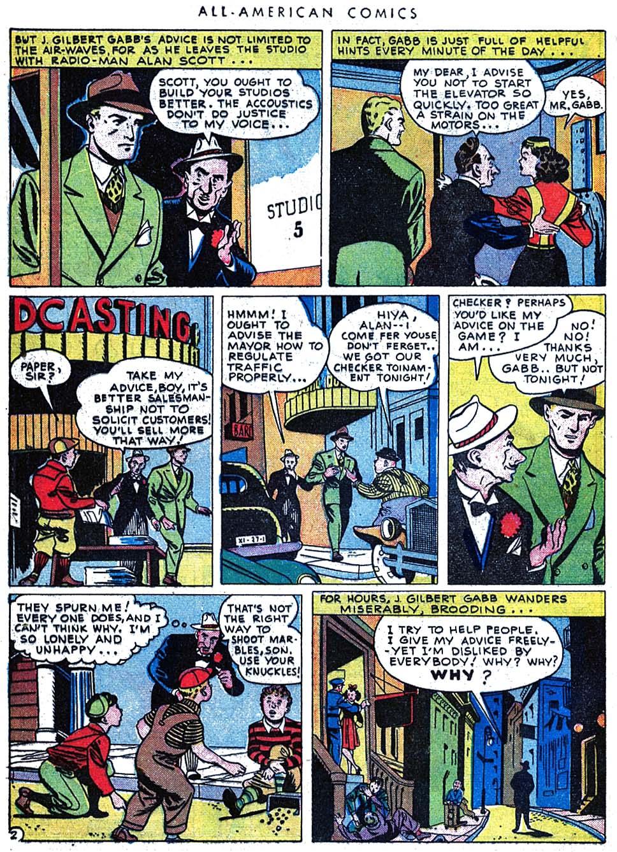 Read online All-American Comics (1939) comic -  Issue #63 - 4