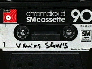 tape varios slows