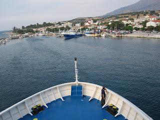 Αλεξανδρούπολη-Σαμοθράκη-Λήμνος-Μυτιλήνη: Ερώτηση στην Βουλή από τον Α. Δημοσχάκη για τη «νέα θαλάσσια Εγνατία»