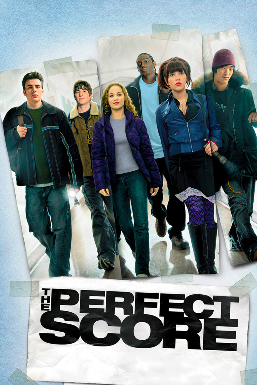 The Perfect Score 2004 - Full (HD)