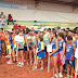 Destaque! Aconteceu em Eldorado o 8º Festival Conesul de Atletismo, o maior evento da região sul de Estado