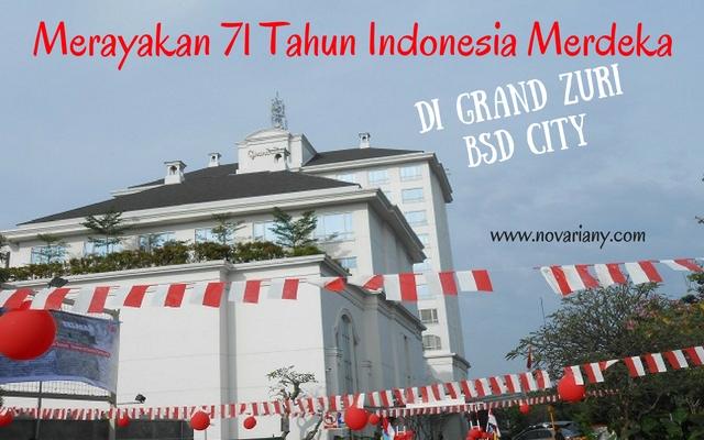 Grand Zuri BSD City