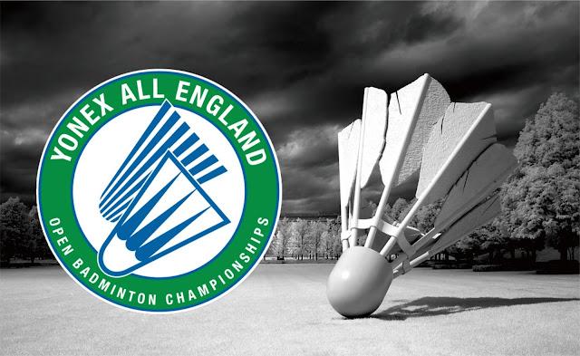 FINAL ALL ENGLAND OPEN 2019 : Mohammad Ahsan / Hendra Setiawan vs Aaron Chia/Soh Wooi Yik, 10 Maret 2019
