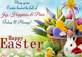 Easter 2018 Greetings Wishes