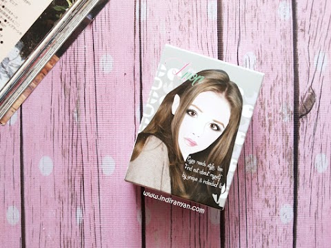 Contact Lenses : Bunny Color Brown*