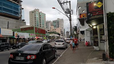 eu amo itapema bairro centro de itapema