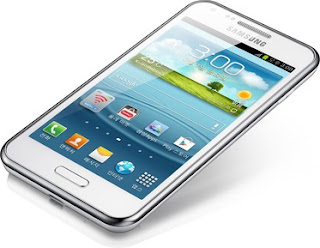 تعريب Samsung GALAXY R Style SHV-E170S