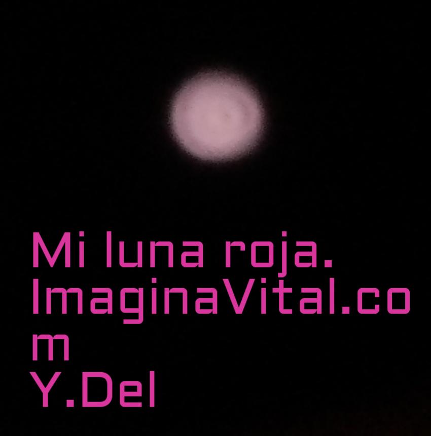 Mi luna roja