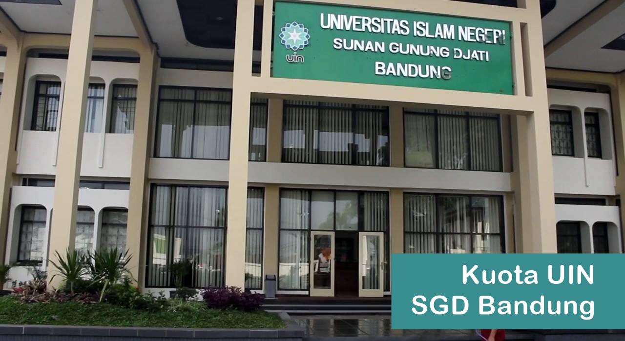 Kuota UIN SGD