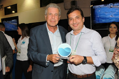 Juquiá recebe Prêmio Excelência no Atendimento de Água e Esgoto