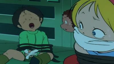 MS Gundam 0079 Episode 30 Subtitle Indonesia