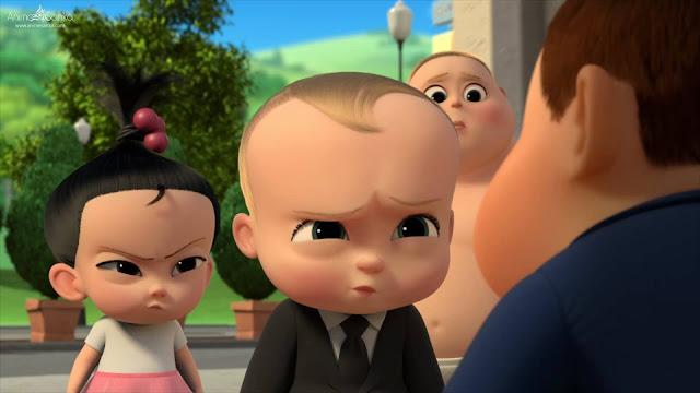جميع حلقات انيميشن The Boss Baby الموسم الأول بلوراي BluRay مترجم أونلاين كامل تحميل و مشاهدة