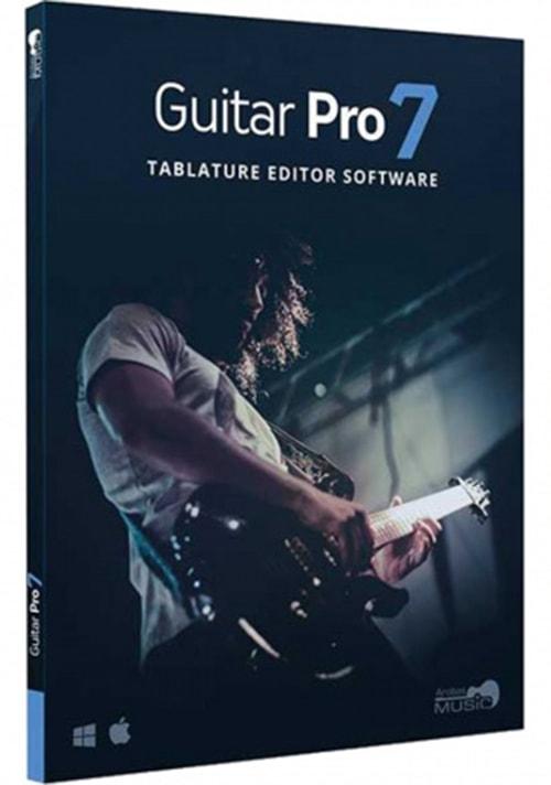 Download Gratis Guitar Pro 7 Soundbanks VST PEDIA