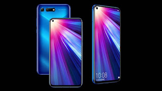 Honor v20,6 Reason to Book Honor View 20