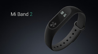 Alternative a Mi Band 2