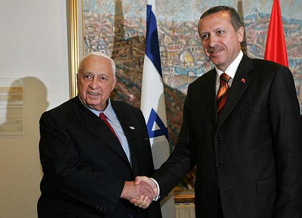 Erdogan Tegaskan Turki Tetap Negara Sekuler bukan Negara Islam