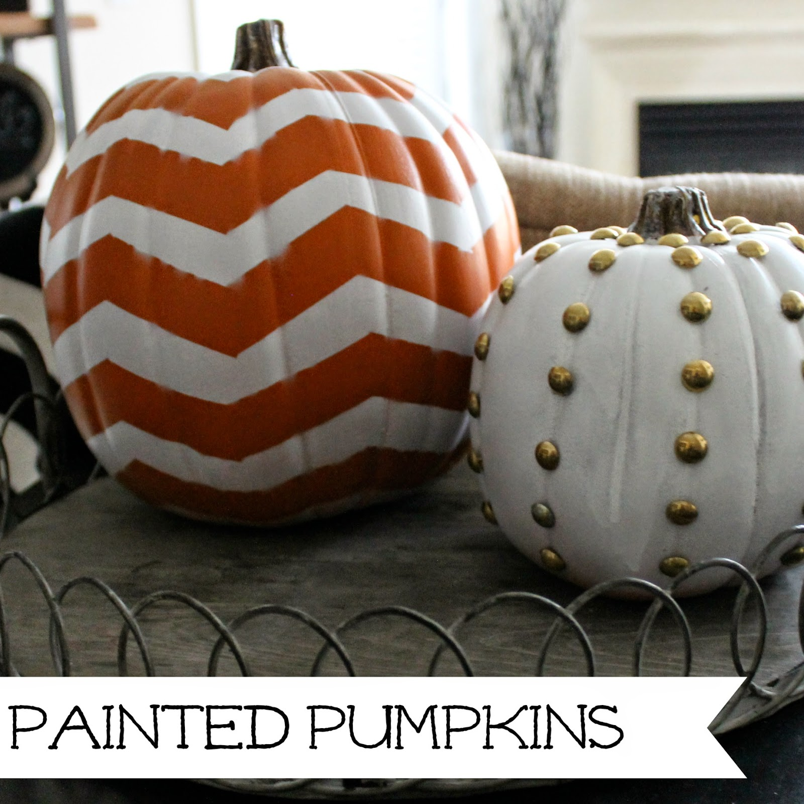 http://wonderfullymadebyleslie.blogspot.com/2013/10/painted-pumpkins.html
