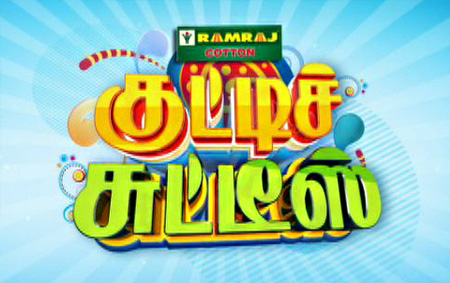 Kutty Chutties,27-11-2016,Episode 207,Watch Online Kutty Chutties Program,HD Video,Sun Tv Kutty Chutties Shows