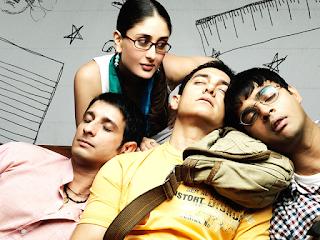 3 idiots film Hindi 365