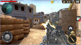 Game Counter Terrorist War Apk
