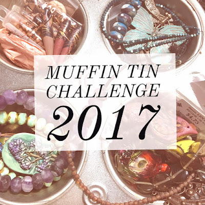muffin tin and put together 6-12 projects by January 15th