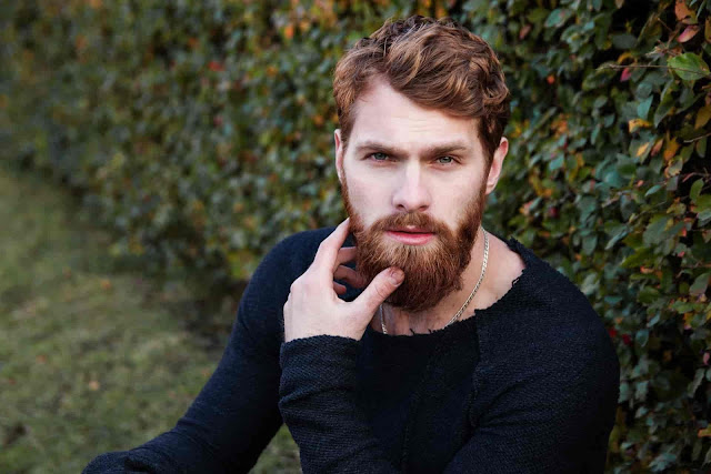 Beard Tips To Grow Faster