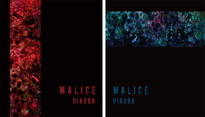 Diaura - Malice single