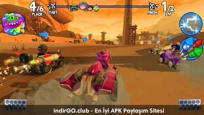Beach Buggy Racing 2 APK
