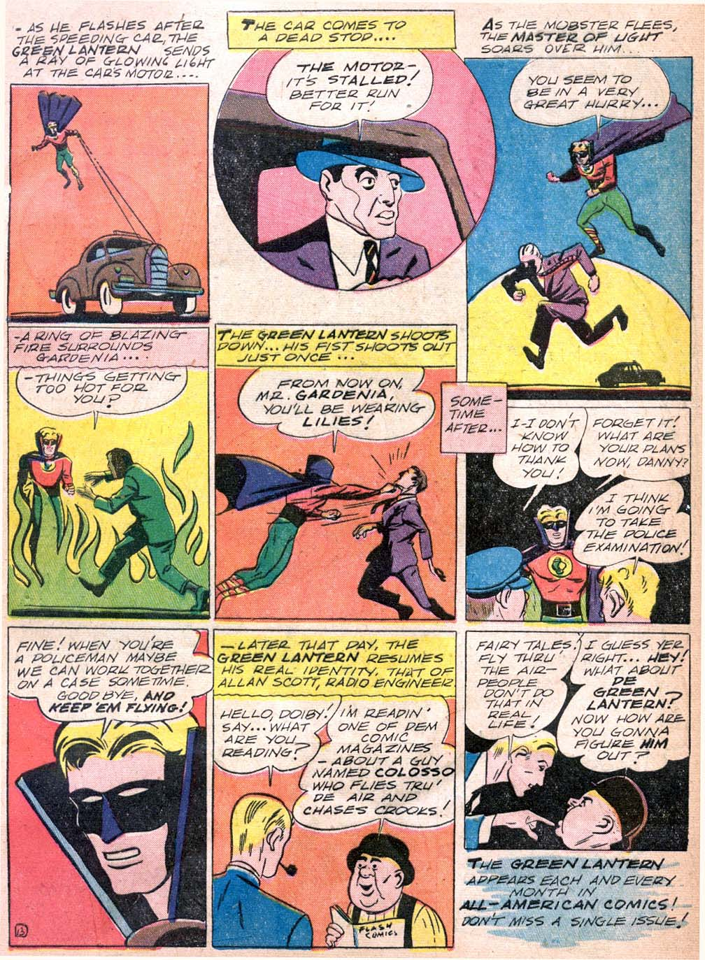 Read online All-American Comics (1939) comic -  Issue #32 - 15