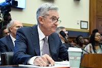 Fed Chairman Jerome H. Powell