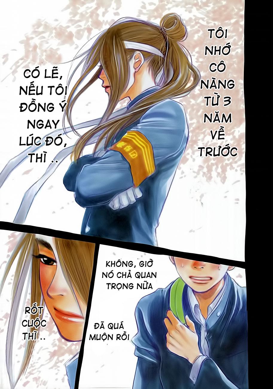 Again!!  Chap 001 - Truyenmoi.xyz