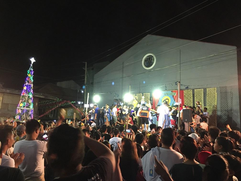 Kuraldal Festival Sasmuan Lubao Pampanga
