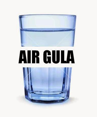 My Pregnancy Journey Part 3 : Minum Air Gula Best Ketika Hamil Sedap