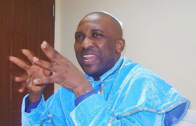Igbo man should head economic team- primate Ayodele