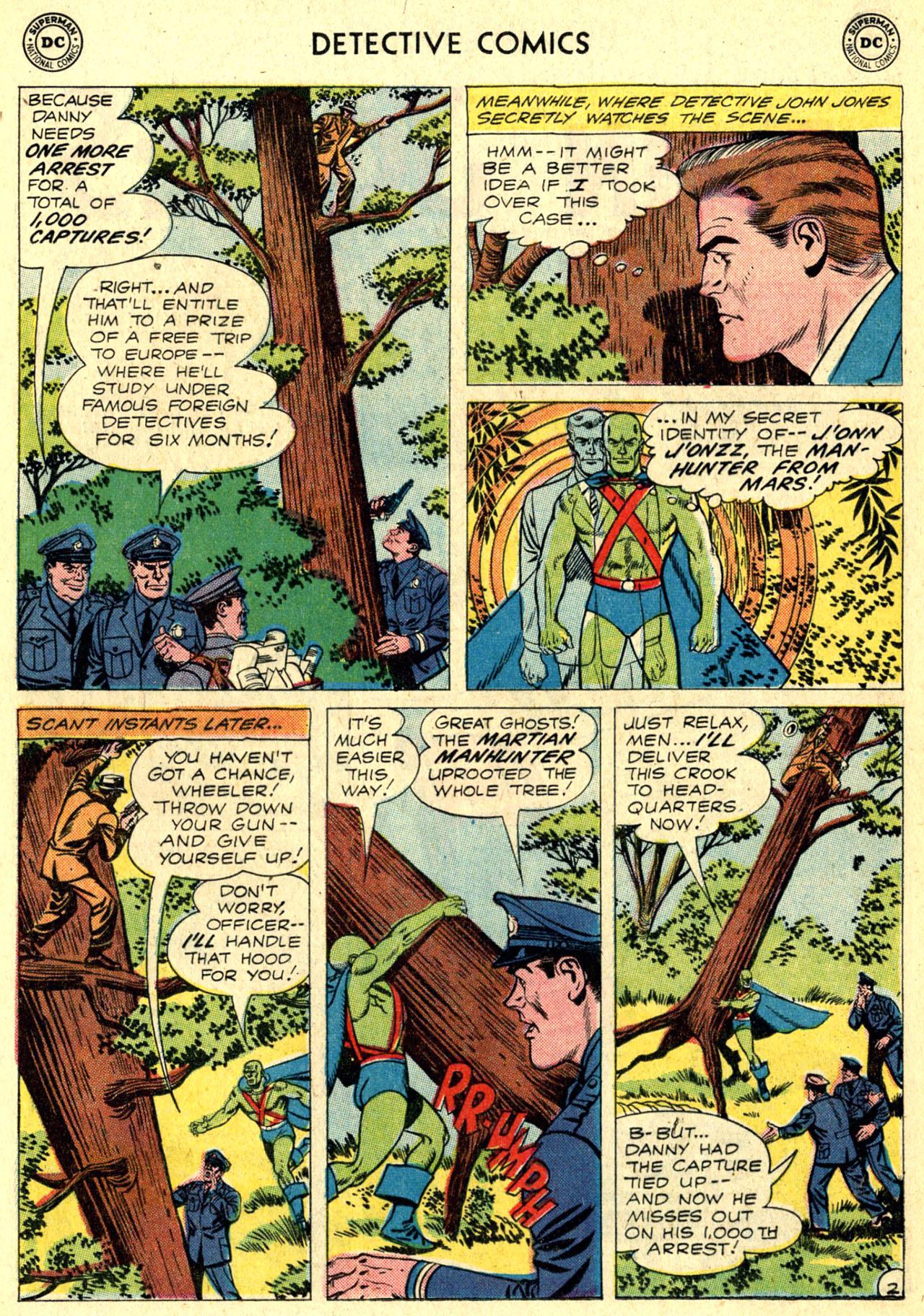Detective Comics (1937) 295 Page 19