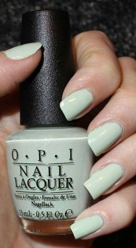 Beyond Blush: OPI SoftShades 2016 Collection