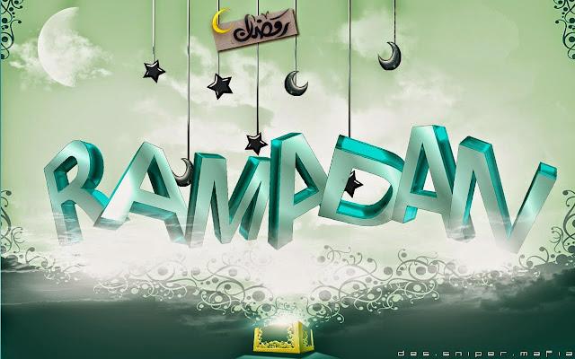 Puisi Ramadhan