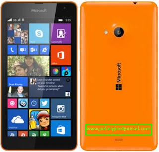 Nokia Microsoft Lumia 535 Dual Sim