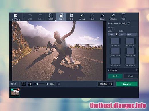 Download Movavi Screen Capture Pro 9.5.0 Full Cr@ck