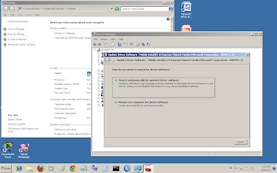 Cara Update Driver di Windows 7