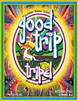 Boulder Beer Good Trip Tripel