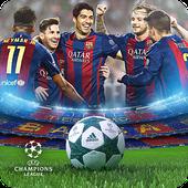 تحميل و تثبيت لعبة Pro Evolution Soccer 2017 على الأندرويد