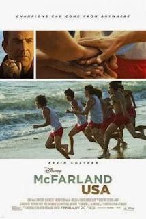 McFarland: Sin Limites