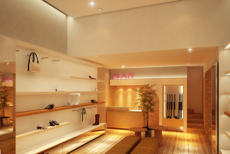 ffb25464a Adoro Arquitetura  Projeto de arquitetura para lojas - parte III