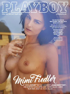 Playboy Alemania - Noviembre 2016 PDF Digital