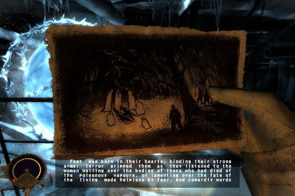 Horror | Ova Games